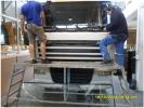 výměna autoskla - nákladní auta